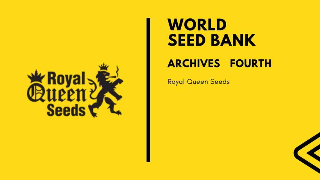 Royal Queen Seedsrneys Farm Seeds