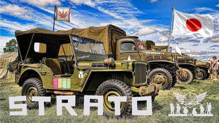 STRATO GROW SHOP